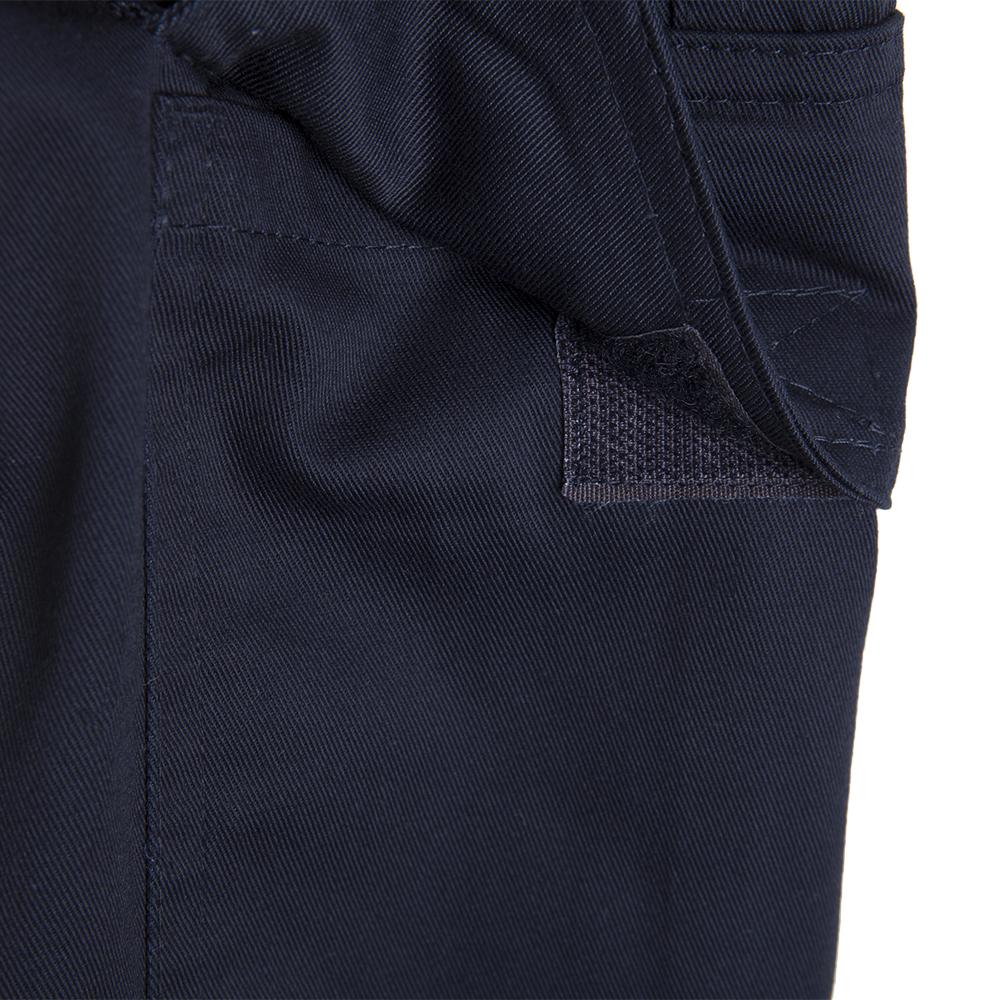 Pantalos 2 bolsillos detalle