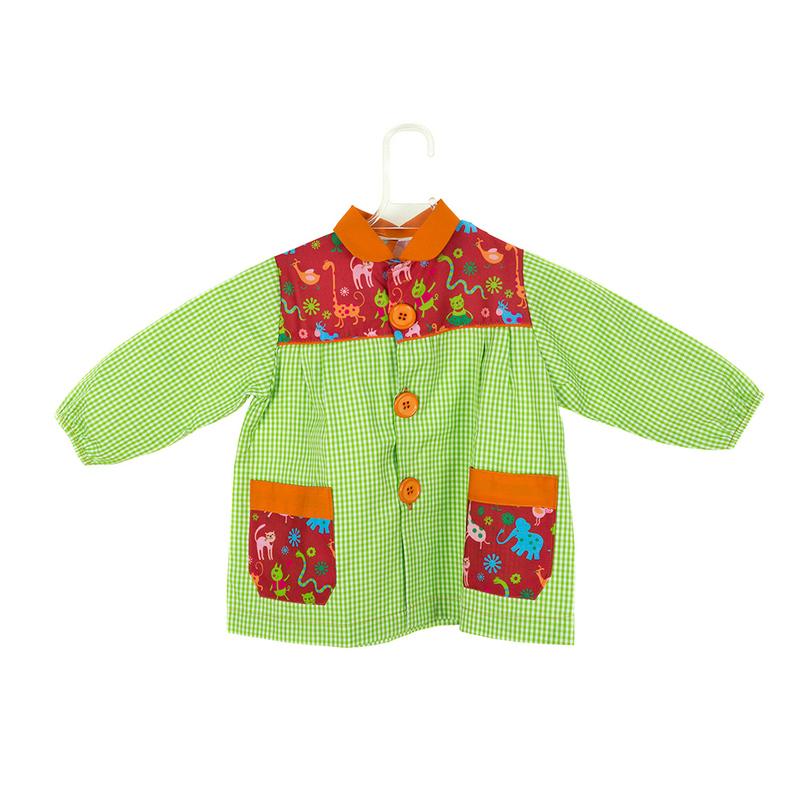 Babis y batas de guardería y colegio baratas - Confecciones ENCA 24352a47c016
